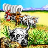 oregon trail deluxe game