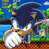 Sonic Frenzy