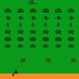 atari 2600 invaders game