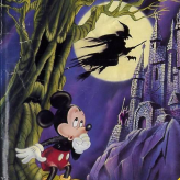 retro castle of illusion starring mickey mouse game
