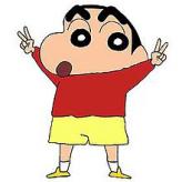 crayon shin-chan game