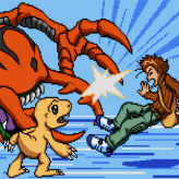 digimon adventure: anode tamer game