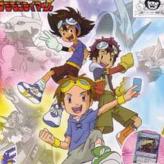 Digimon Tamers: Digimon Medley