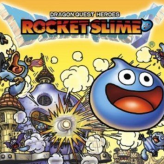 dragon quest heroes: rocket slime game