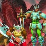 dungeons & dragons: shadow over mystara game