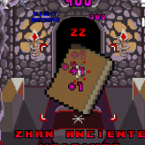 evil god game
