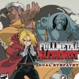 fullmetal alchemist: dual sympathy game