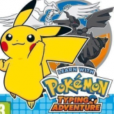 Learn with Pokemon: Typing Adventure