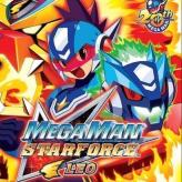 Megaman Star Force: Leo