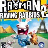 rayman raving rabbids 2 game