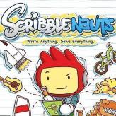 scribblenauts game