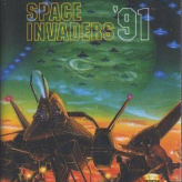 space invaders 91 game
