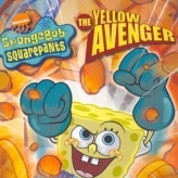 spongebob squarepants: the yellow avenger game