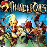 thundercats game