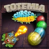 totemia: cursed marbles game