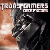 transformers: decepticons game