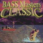 bass masters classic: pro edition game
