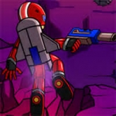 humanoid space race 2 game