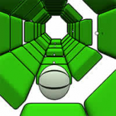 slope tunnel game