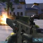 anti-terror strike game