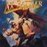 ax battler: a legend of golden axe game