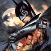 retro batman forever game