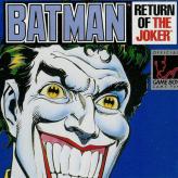 batman: return of the joker game