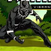 black panther: vibranium hunt game