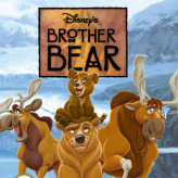brother bear game