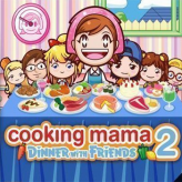 cooking mama 2: dinner with friends game
