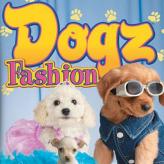 dogz: fashion game