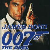 james bond: the duel game