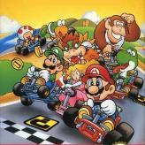 kart fighter game