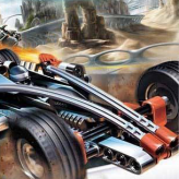 lego drome racers game
