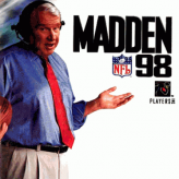 madden nfl 98 classic game
