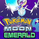 pokemon moon emerald game