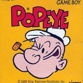 classic popeye game