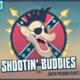 shooting at buddies game