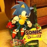 Jogar Sonic 3D Blast 6 Gratis Online