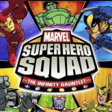 marvel super hero squad: the infinity gauntlet game