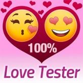 true love tester game