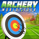 archery world tour game