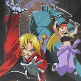 fullmetal alchemist: stray rondo game