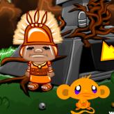 monkey go happy four worlds 2 game