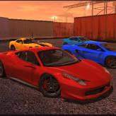 ado cars drifter game