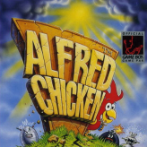 alfred chicken game
