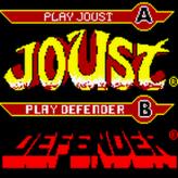 joust & defender game