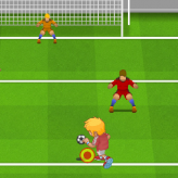 drop kick: world cup 2018 game