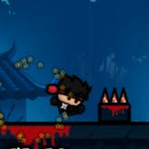 i am the ninja 2 game