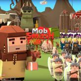 mobsmash io game